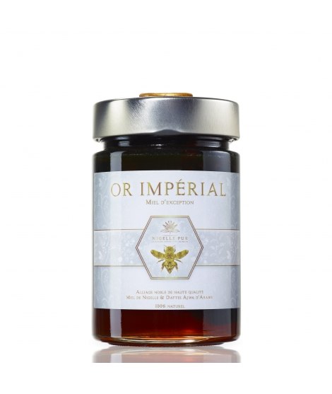 Or Imperial