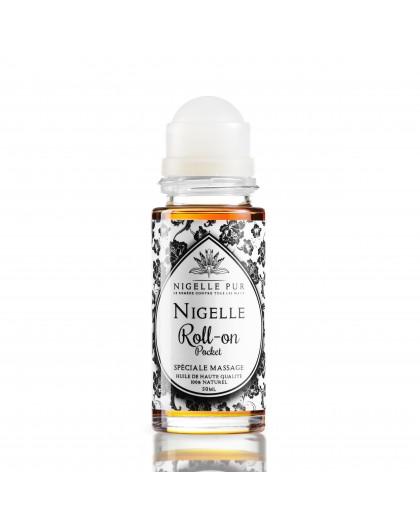 Nigelle Roll-on bille